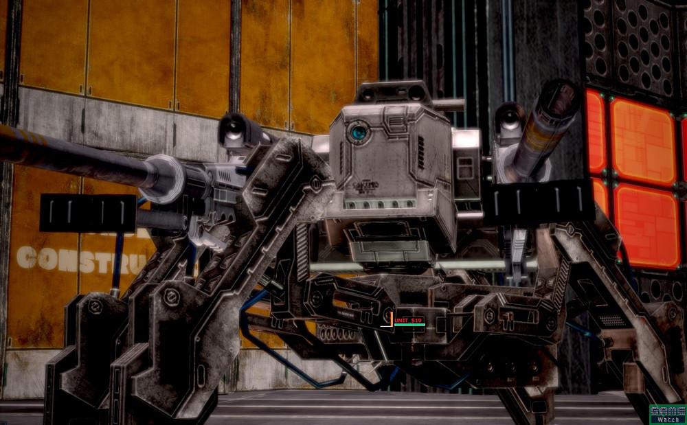 以前からその存在は明らかにされていた、ロボットを題材にしたMMOアクションゲームがついにお披露目となる。オンラインゲームでは珍しく、DirectX 10のタイトルという点でも注目のタイトルだ