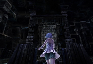世界のどこかにあるであろう「謎の部屋」。この部屋のにはなにか文字が刻まれた1枚の石版があるという……