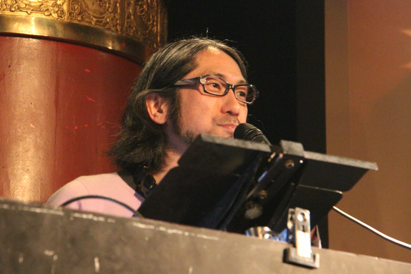 """三宅 優氏は""""自分の曲縛り""""をコンセプトにプレイ"""
