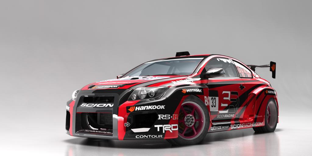 Toyota-Scion-tC