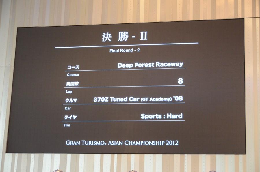 実際のレースでも滅多に見られない白熱の競り合いの応酬。各選手の華麗かつ力強い走りにギャラリーから歓声と拍手が起こる、実に素晴らしい決勝戦となった。TOP3は、1位が山田和輝選手(日本)、2位が川尻拓麿選手(日本)、3位がANDIKA RAMA Maulana選手(Indonesia)