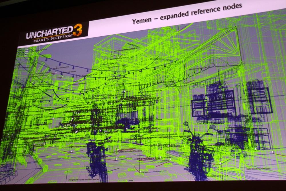 床と壁のエレメント以外はXPECで全て制作した