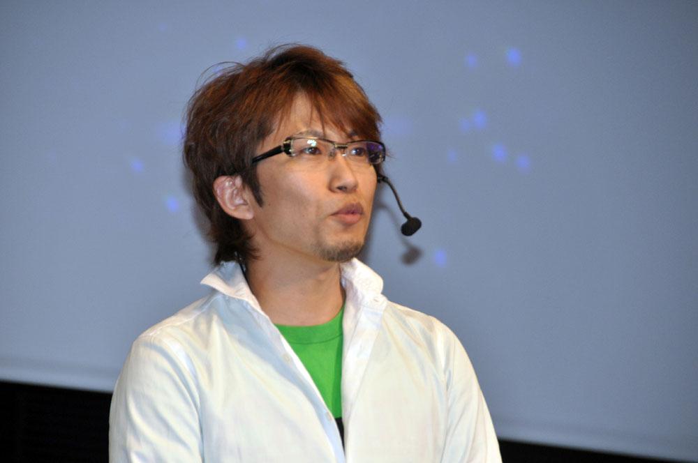 カプコン「バイオハザード 6」のプロデューサー平林良章氏