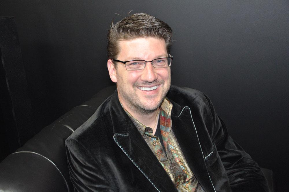 開発元であるGearbox SoftwareのCEOであり、「ボーダーランズ2」のエグゼクティブプロデューサーを務めるRandy Pitchford氏
