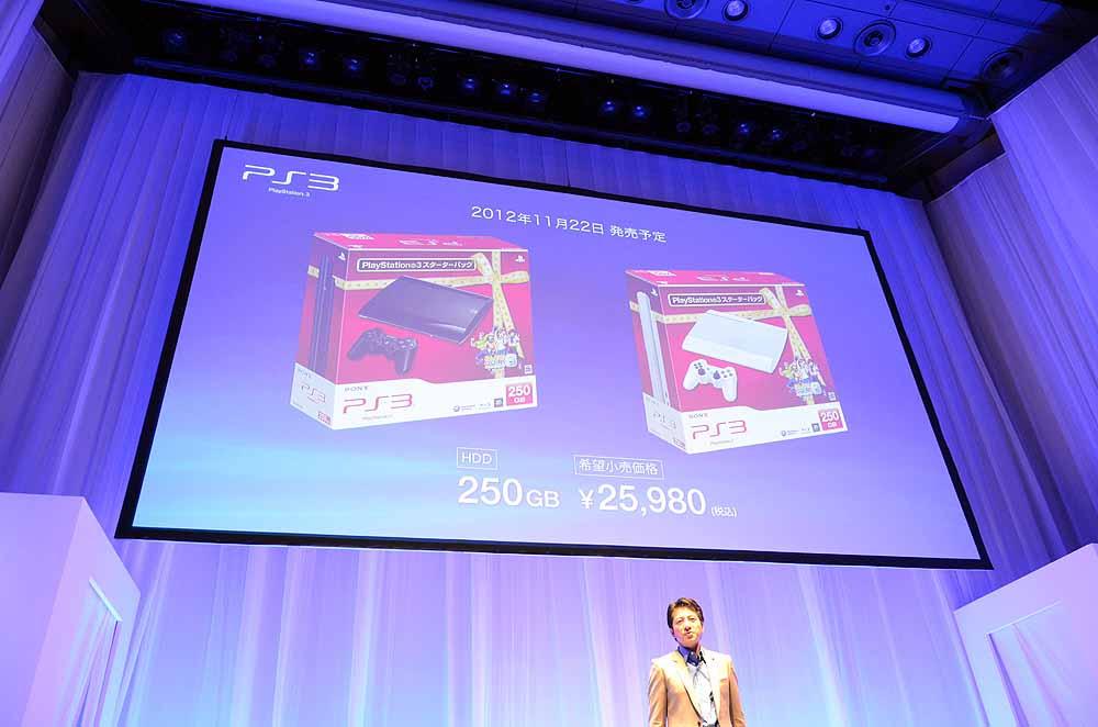 「みんなのGOLF 6 スターターパック」を25,980円で発売する