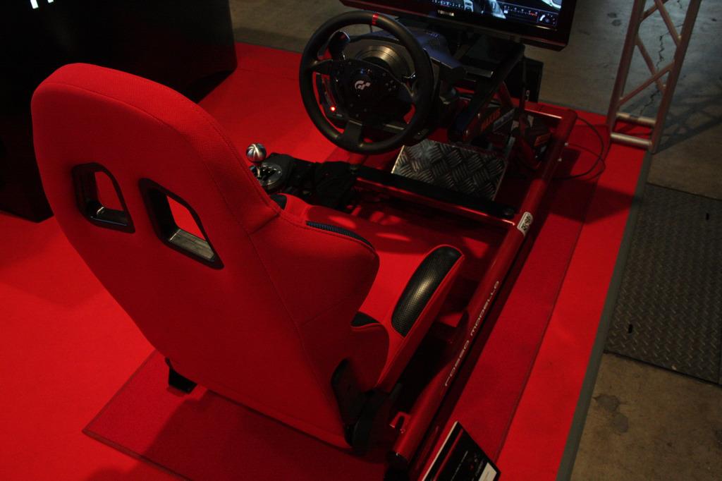 ロッソモデロ「GTD-RS」特別版モデル