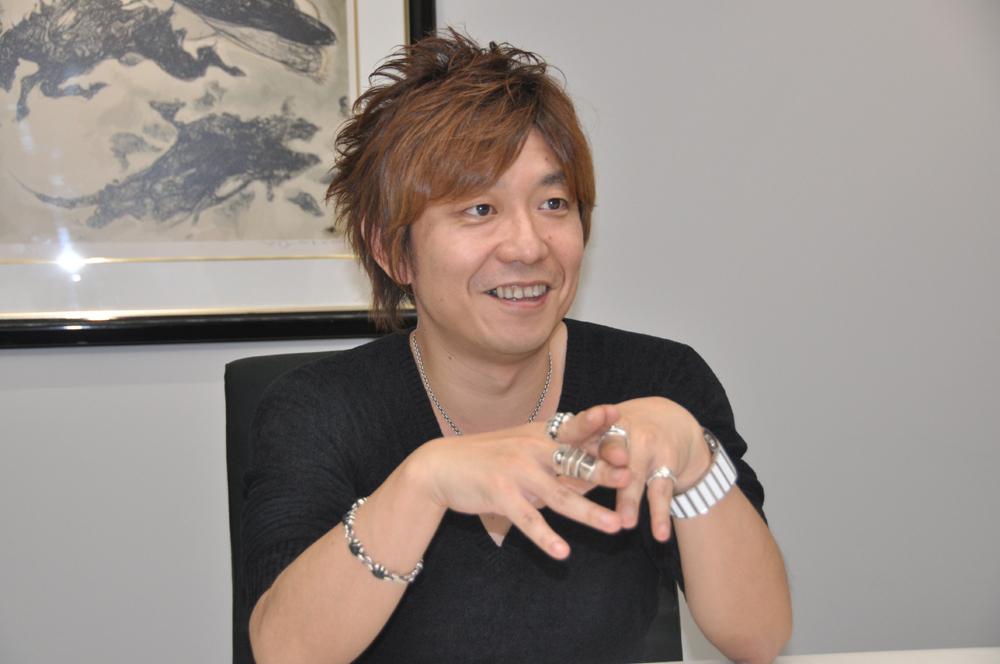 吉田氏によれば、FATE(フルアクティブタイムイベント)はありふれた存在になるという