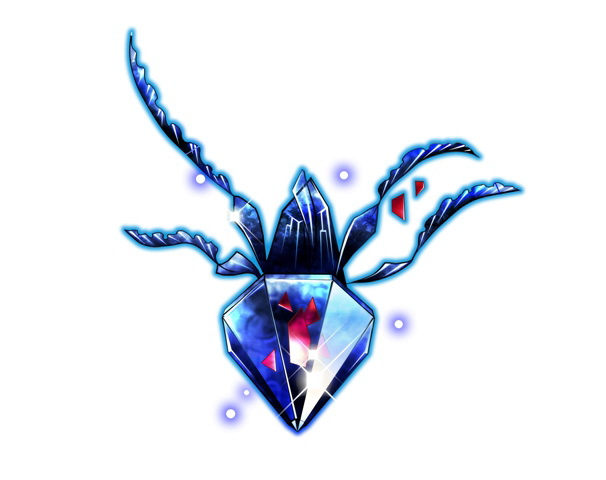 "<center class=""""><strong class="""">ファズオパール</strong></center><br class="""">青色の宝石オパールに因んで名付けられた。非常に弱い水の精霊で魔法を使うことはできない。仲間を次々と呼ぶため風魔法で一気に殲滅するとよいだろう"