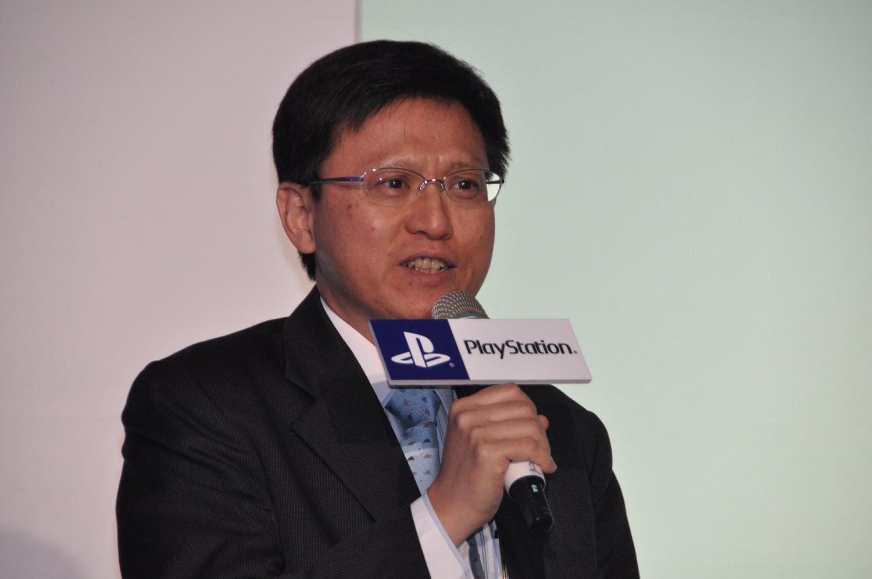 セガ、バンダイナムコゲームス、コーエーテクモゲームスの3社は、関係者が参加し、大型タイトルの中文版の発表を行なった。日本からはセガネットワークス「Samurai & Dragons」プロデューサーの河井大輔氏がゲームの紹介を行なった
