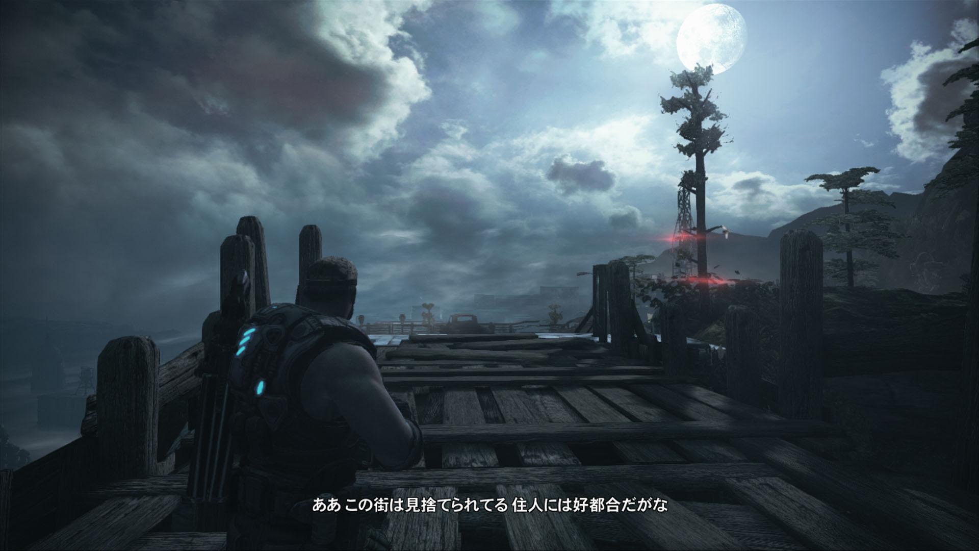 日本語版の最新スクリーンショット