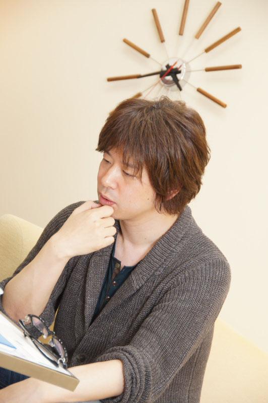菅野氏が考えたのは、オープンワールドRPGの魅力を日本流にアレンジし3DSで作るということ。そのアプローチは、初代「ドラゴンクエスト」の頃の時代背景が参考になったという