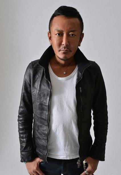 名越稔洋総合監督