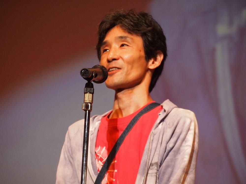 株式会社バンダイナムコスタジオの加藤政樹氏