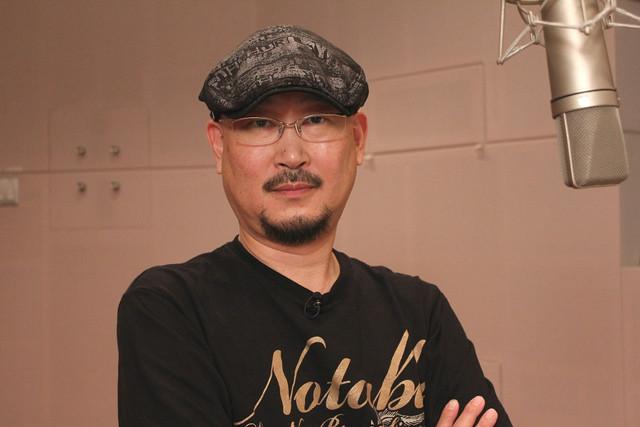 沖田総司役の宇垣秀成さん