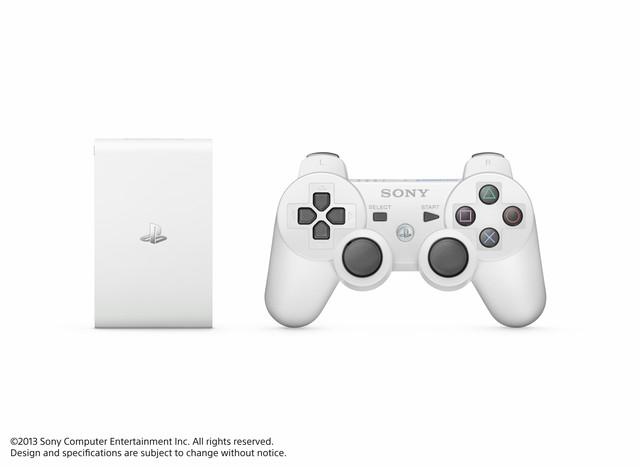 PS Vita TVはPlayStationアーカイブスや動画サービスを楽しむ端末として広げていきたいという
