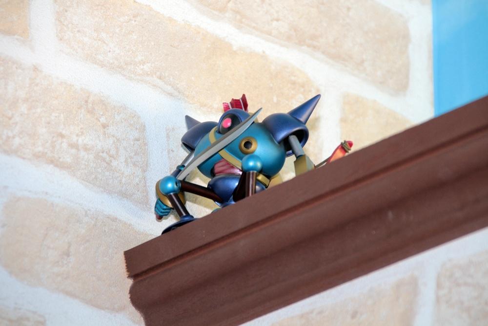 専用ルームと呼ぶにふさわしい設備となっているほか、細かい装飾などに遊び心が感じられる