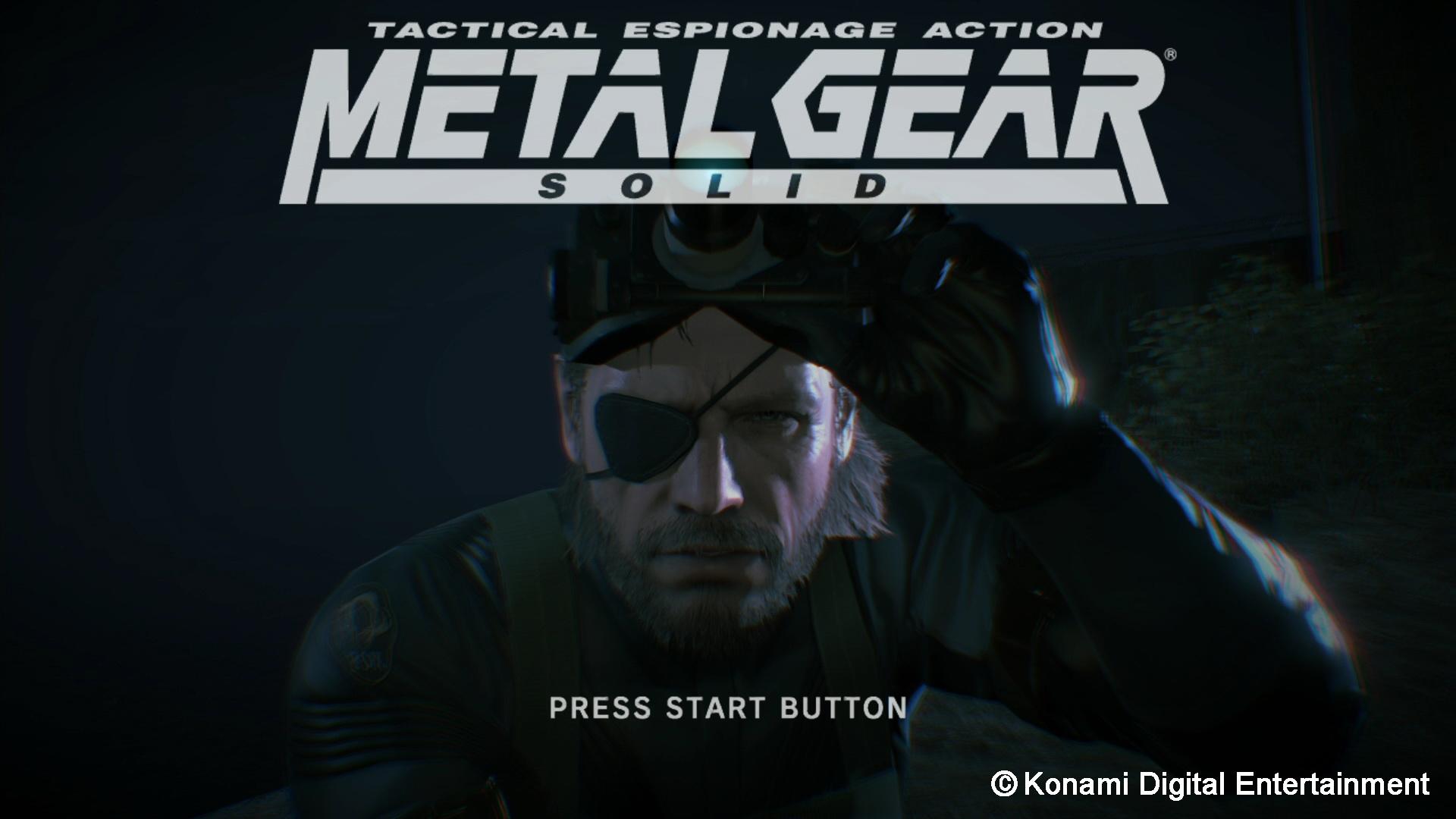 PS4/PS3限定サブミッション「デジャヴ・ミッション」