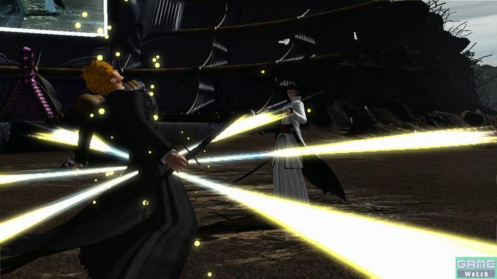 敵の動きを止めることができる「六杖光牢」で、敵の動きをコントロールしよう