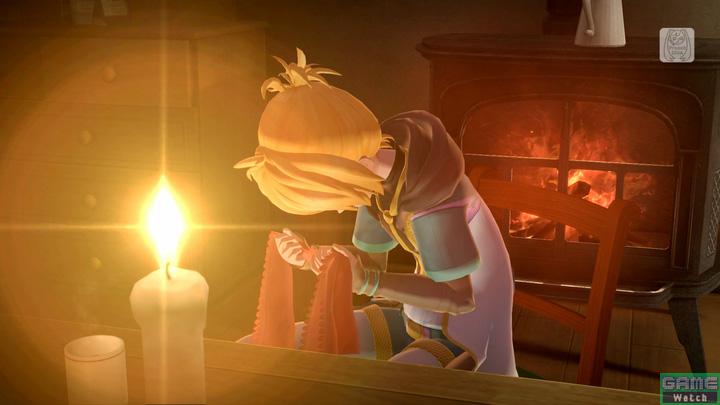 """<center class="""""""">【モジュール:シエル / デザイン:小松エーリ】</center>フランス語で「空」を意味するこの言葉は、愛する人を失った空虚な心を示すかのよう。「太陽」を失った「空」は悲しみの雪に塗り込められて……"""