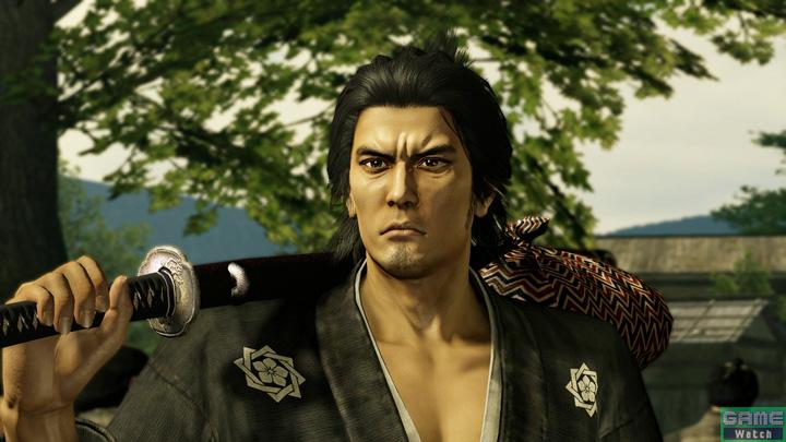 江戸での剣術修行を終え、故郷に戻ってきた坂本龍馬
