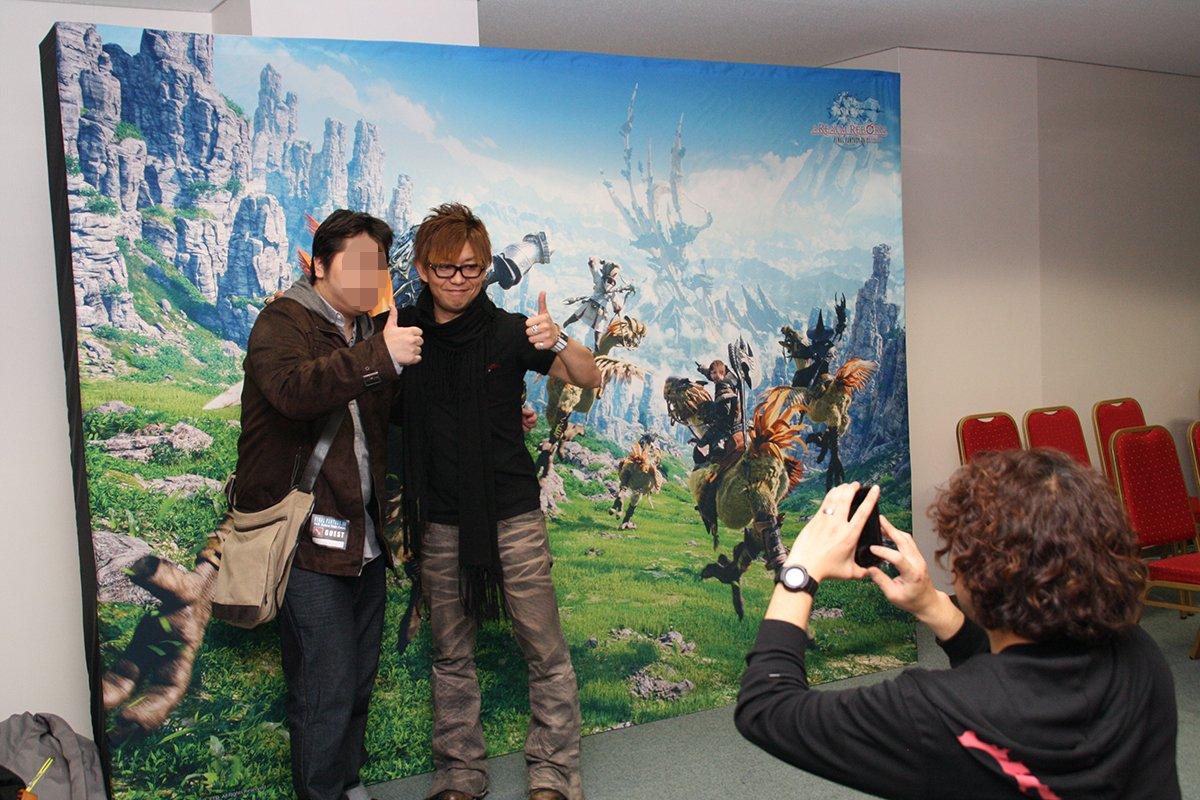 1月25日に大阪で実施されたファンイベント