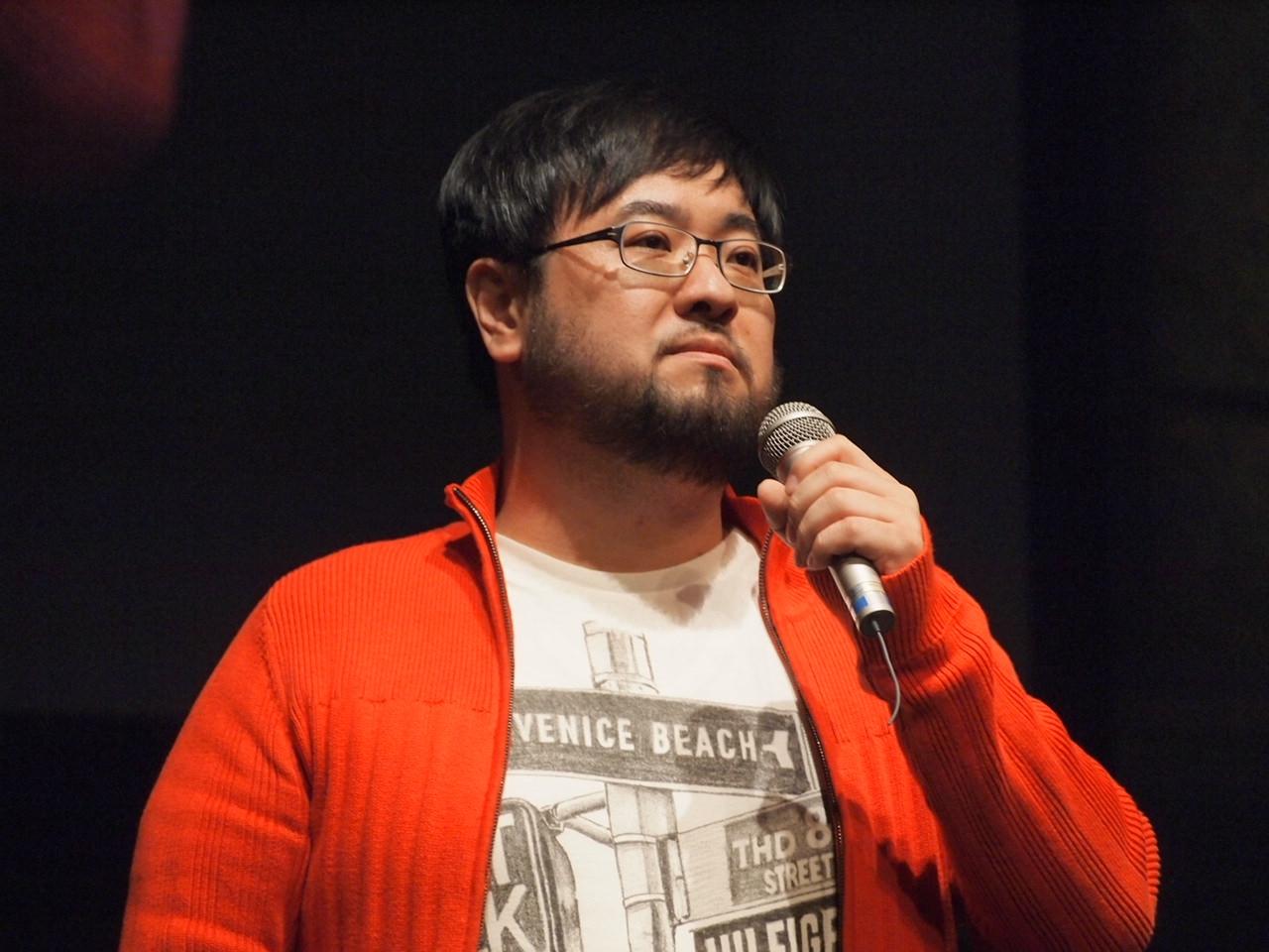 NCSOFT ブレイドアンドソウル テクニカルディレクター ホン・ソックン氏