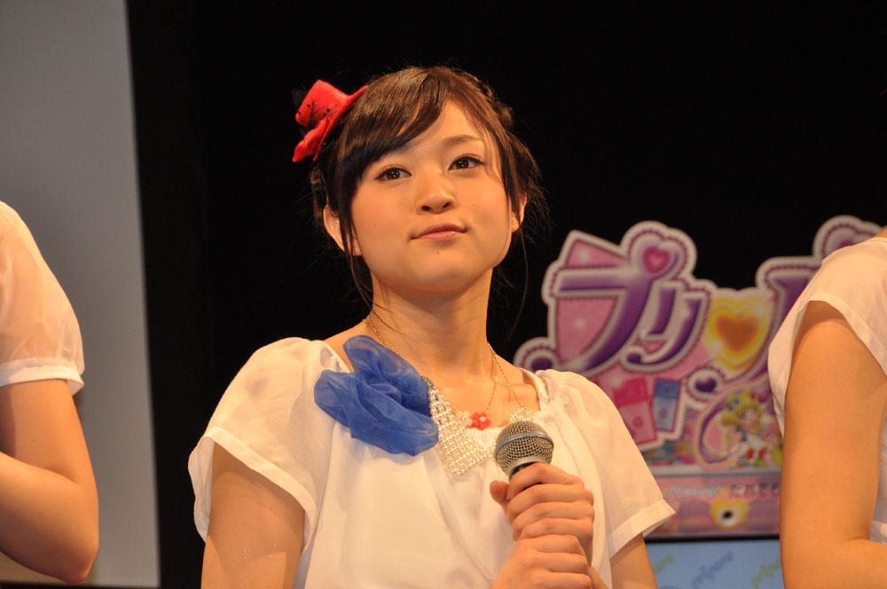 若井友希さん