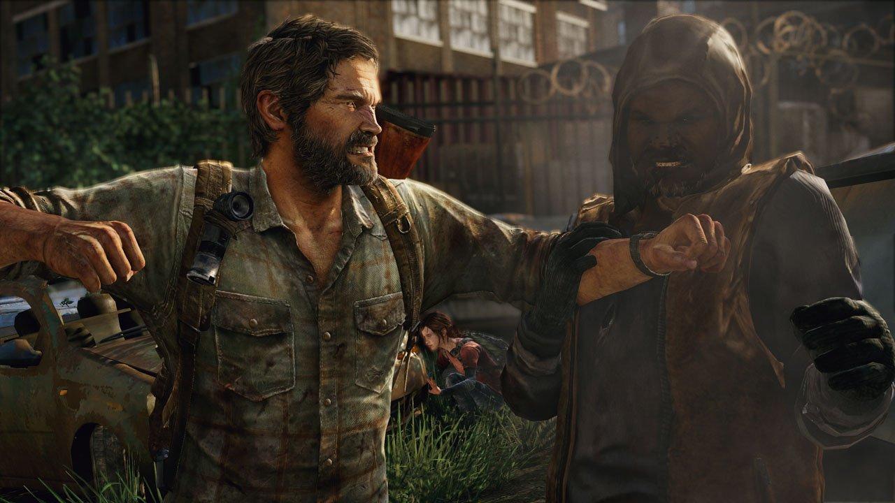 英アカデミー賞ベストゲーム賞やGame Developers Choice Awardsを筆頭に200を超えるアワードを獲得した「The Last of Us」がいよいよPS4に登場する