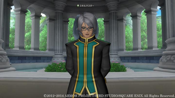 スキル上限を解放するには、バージョン2.0のシナリオクリア後、ダーマ神殿にいるスキルマスターのもとを訪れてみよう