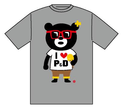 先行販売予定のBEAMSとのオリジナルコラボTシャツ