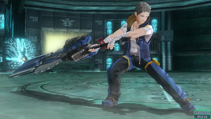 チャージクラッシュの技術が高く、短い溜めから高威力の一撃を叩き込むことができる。敵に隙を作ってあげると活躍の場が増えるだろう