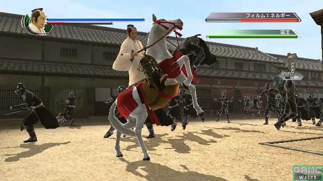 """江戸の町と正義を守るためライダーたちと共に戦う""""最強の助っ人""""登場!"""