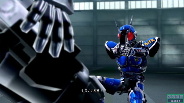 暴走するG4を止めるため、G3-Xの氷川 誠はG4に銃を向ける――。映画の劇中歌である「仮面ライダーAGITO 24.7version」に加え、テレビ後期のエンディングテーマである「DEEP BREATH」を収録