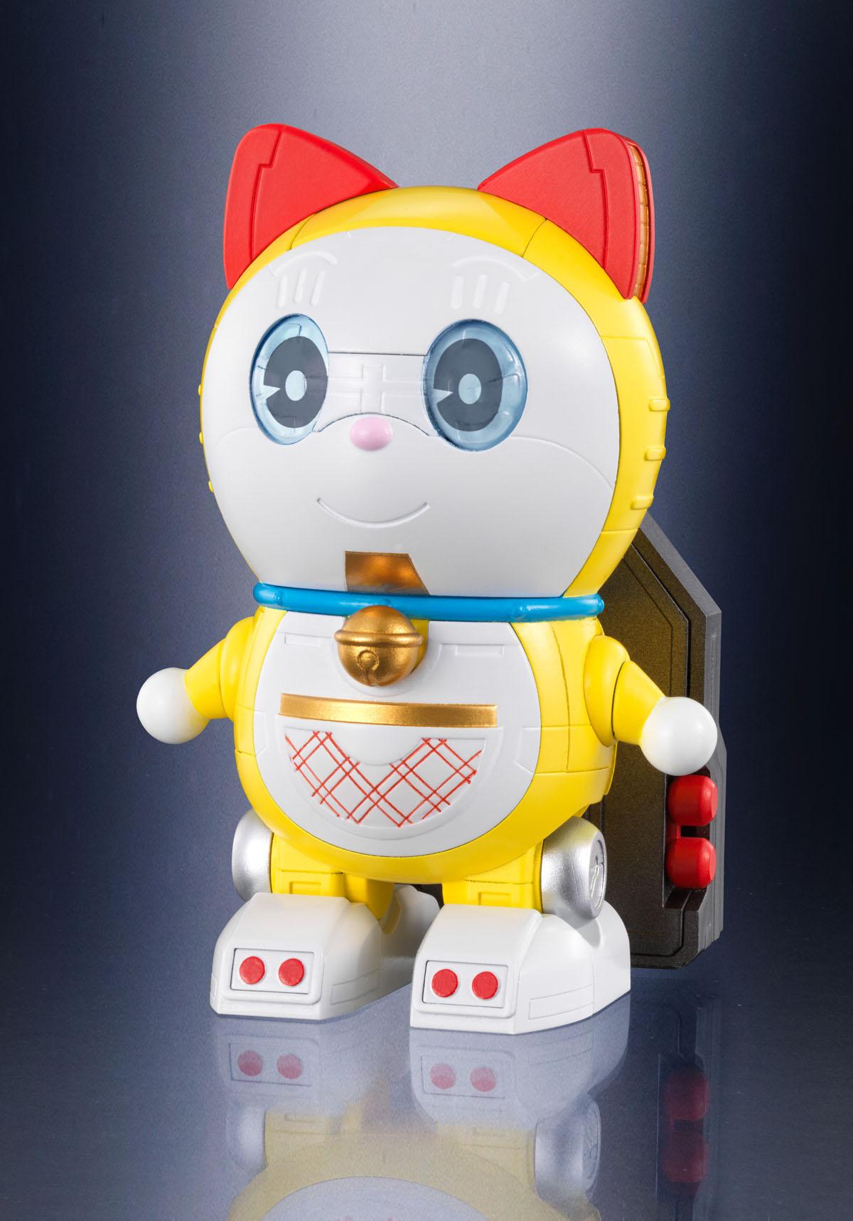 ドラミロボット