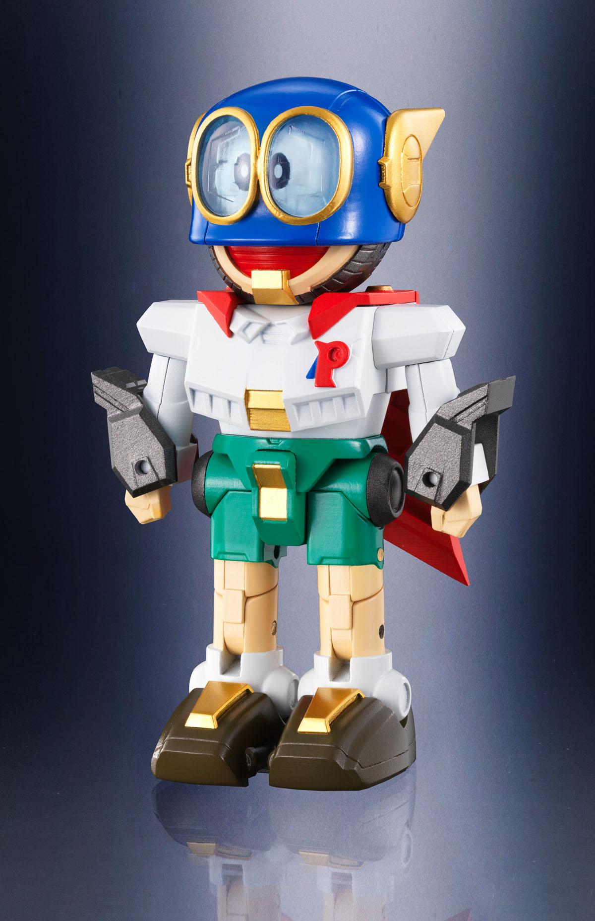 パーマン1 号ロボット