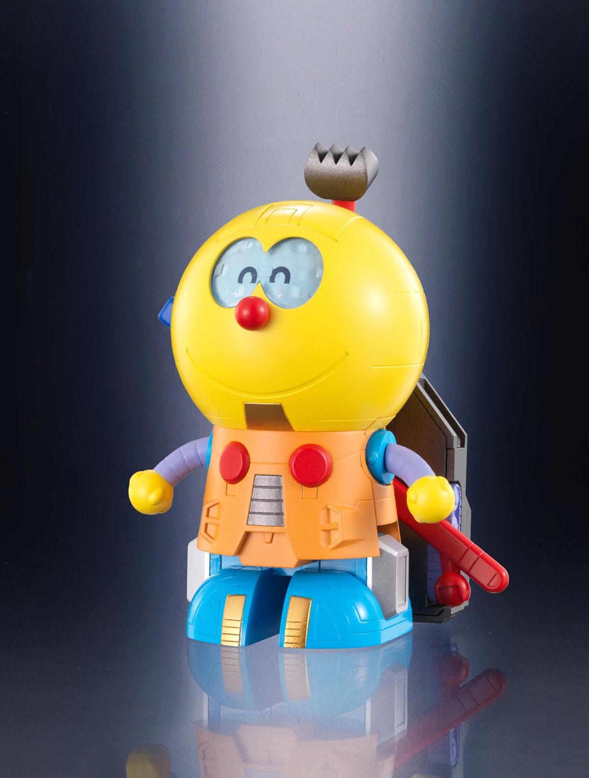 コロ助ロボット