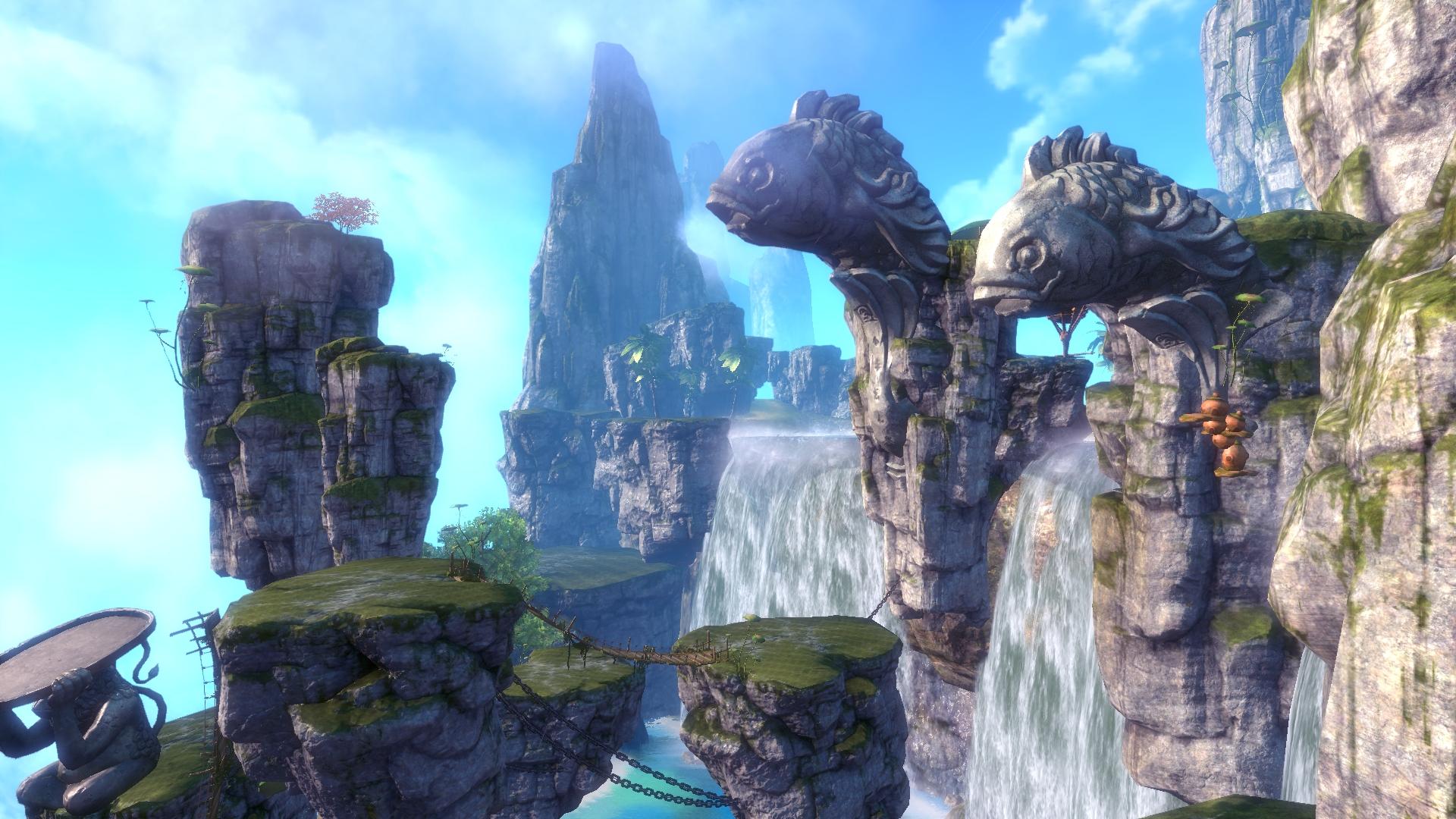 「水月平原」アップデートのスクリーンショット