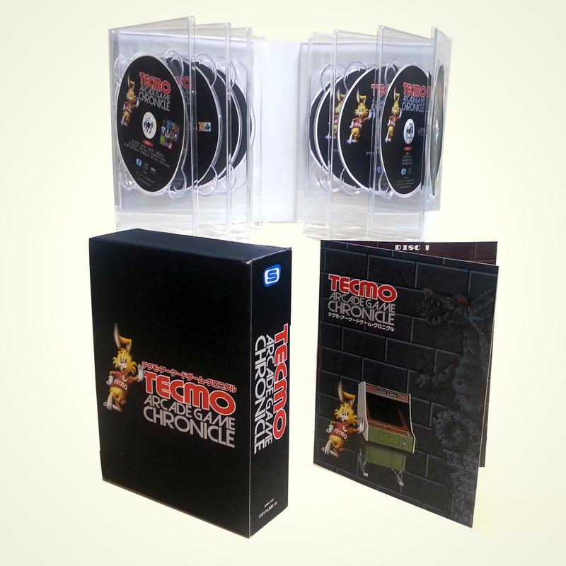 スィープレコードSHOPで購入すると、幻の11枚目ディスク「ボンジャック」EXTREME MOVIE DVDが付属する(右)