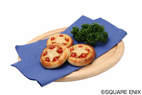 ちいさなメダルPizza