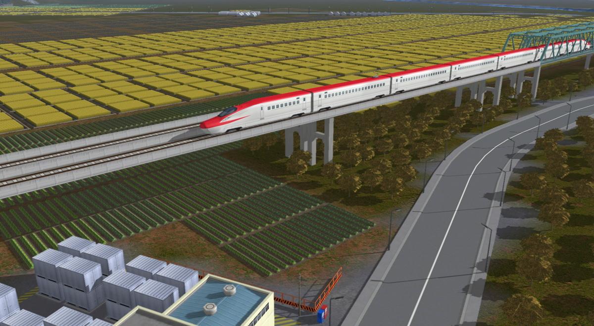 E6系-東北新幹線・秋田新幹線「こまち」