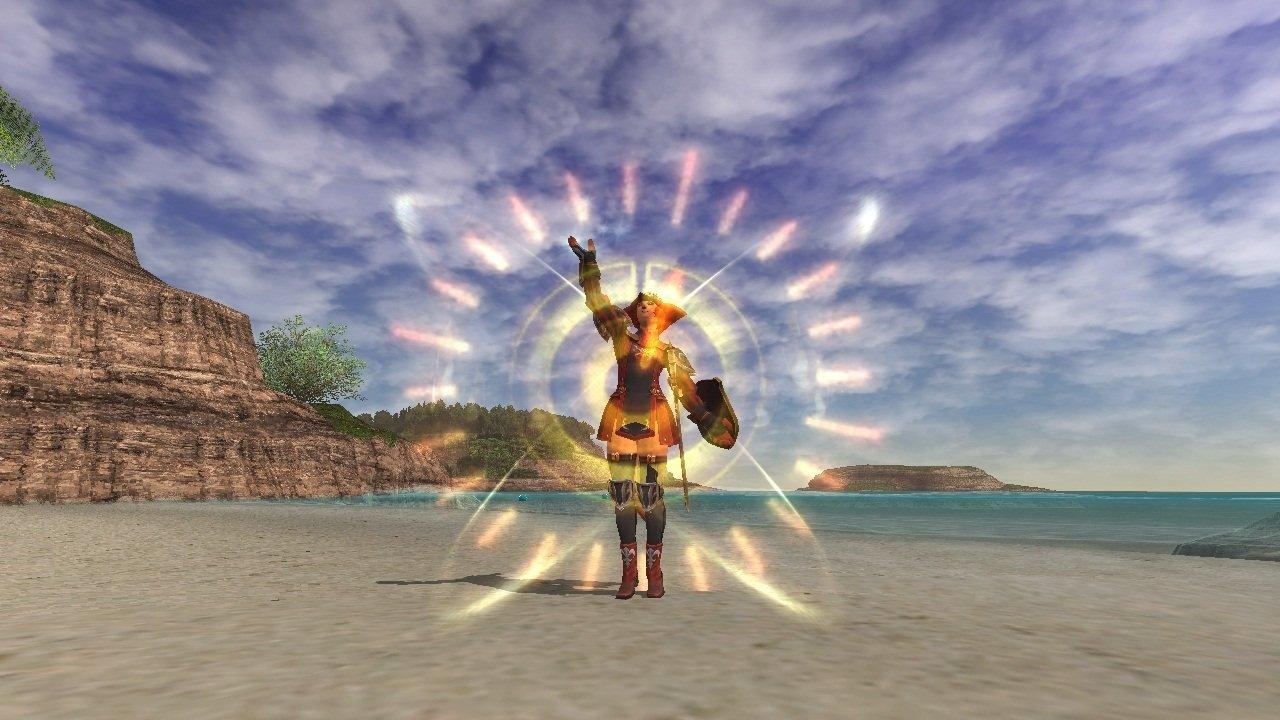 ジョブ調整は、赤魔道士への「ヘイストII」の追加が柱で、これに合わせて青魔道士やからくり士、風水士においても同等の魔法が追加される
