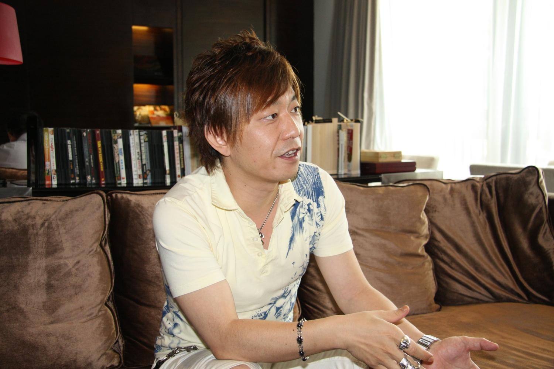 様々な構想を語る吉田氏。今後の「FFXIV」の展開が楽しみだ