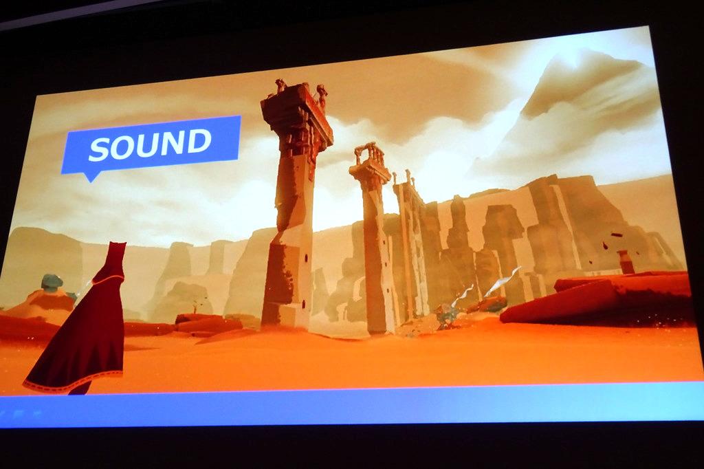 PS4のサウンドエンジンが高品質の3D音響を提供