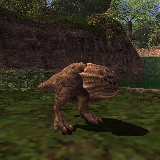 モグガーデンの「モンスター飼育」で飼育可能なモンスターが追加される