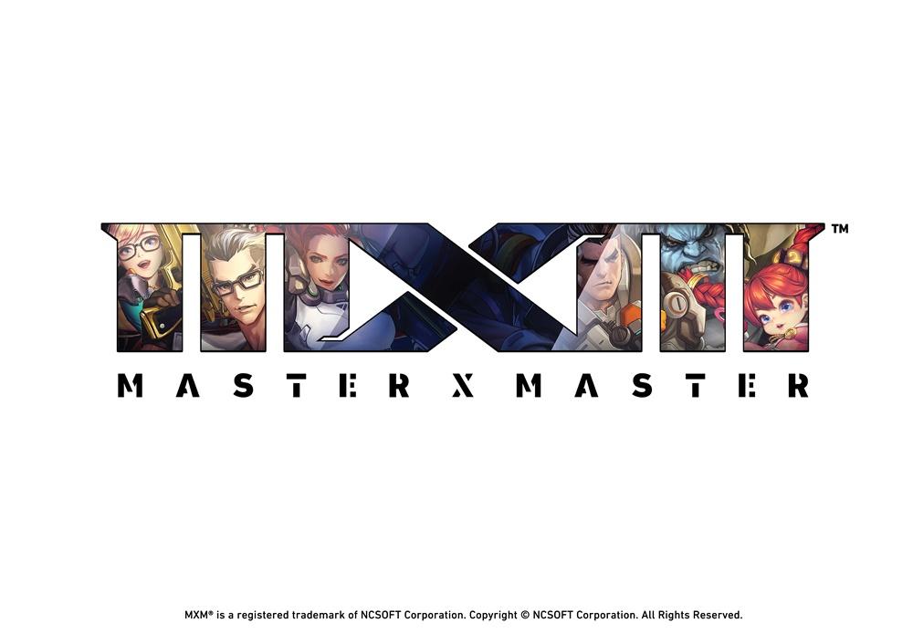 韓国ではクローズドβテストを終えたばかりのPC向けタイトル「MXM」。「League of Legends」に代表されるいわゆるMOBAタイトルだが、NCキャラクターも登場するなど独自の味付けが特徴的だ