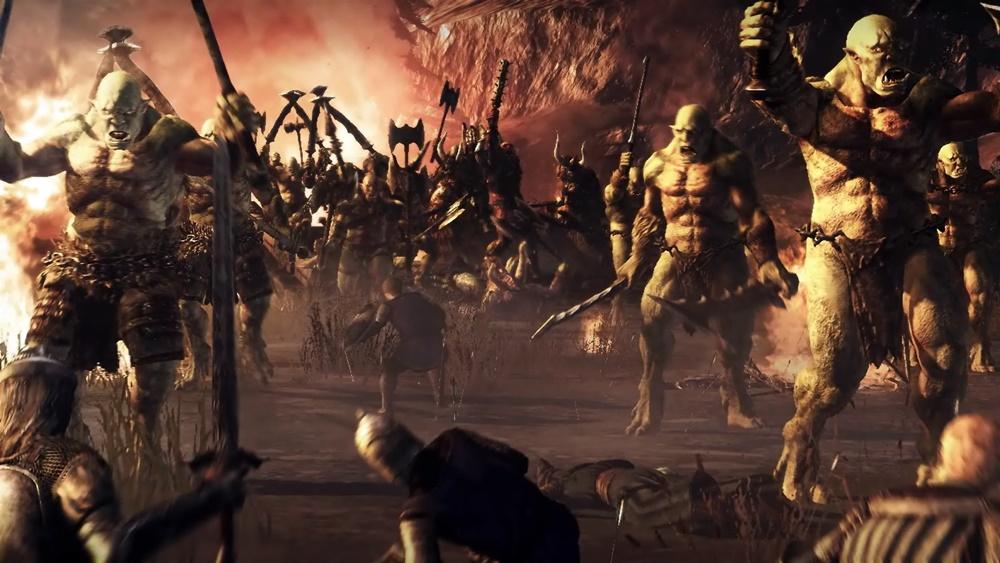 天空より強襲するズール。そして、地上から押し寄せるオークの大軍。大軍の足音がもたらすは絶望