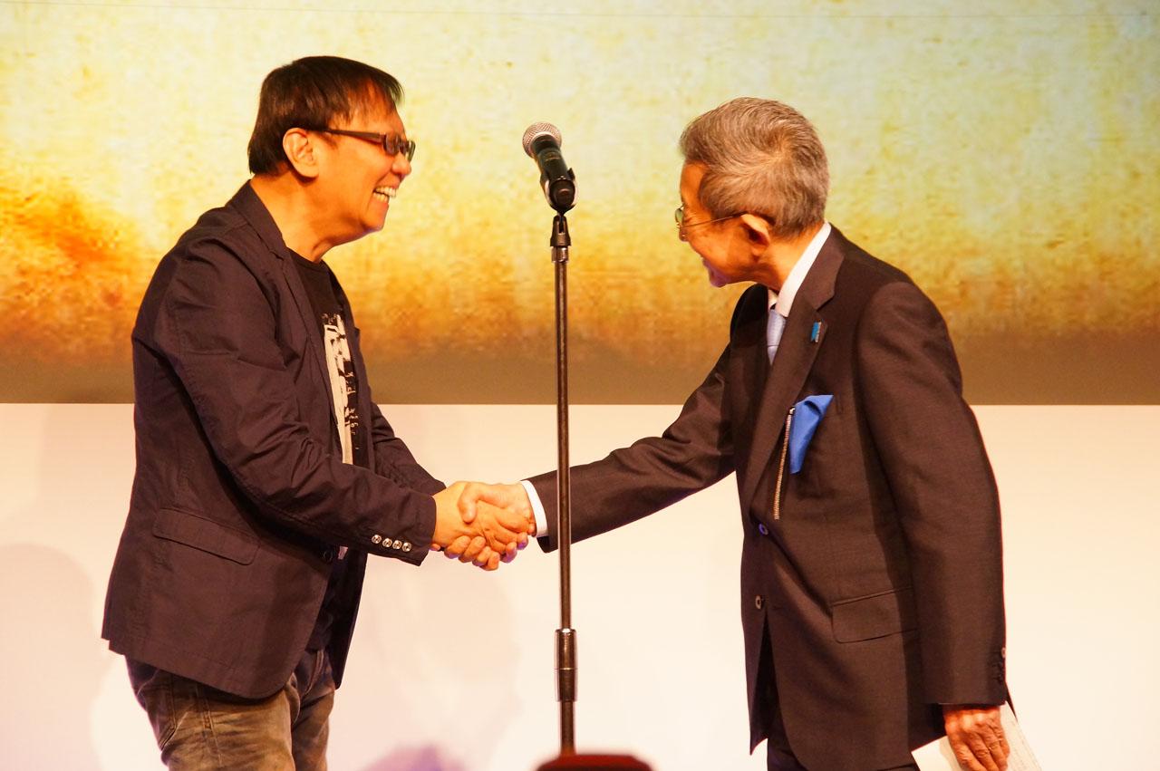楽曲はもちろん、すぎやまこういち氏が手がける。堀井氏からは、新たな序曲をはじめ、多数の新曲を依頼されているそうだ