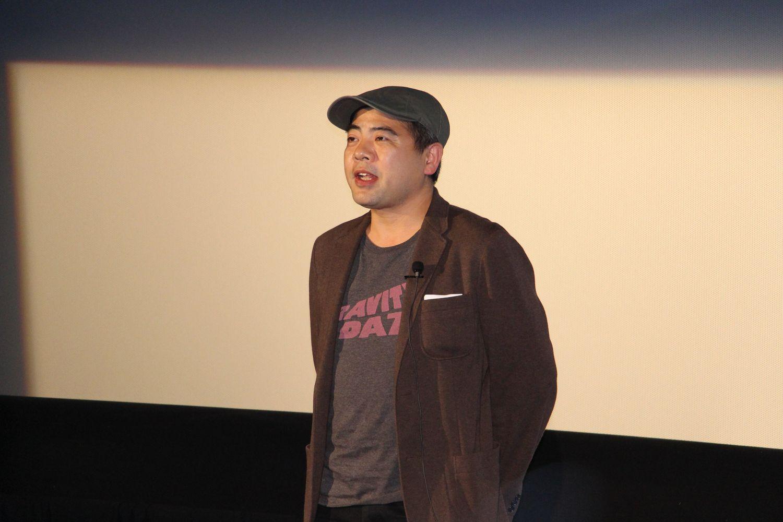 SCEWWS Japan Studioクリエイティブディレクターの外山圭一郎氏からは、昨日の発表でも話題を集めた「GRAVITY RUSH 2(邦題:GRAVITY DAZE 2)」と「GRAVITY RUSH REMASTERED」が発表された。SCE謹製タイトルだけにローカライズは中文とハングル両対応