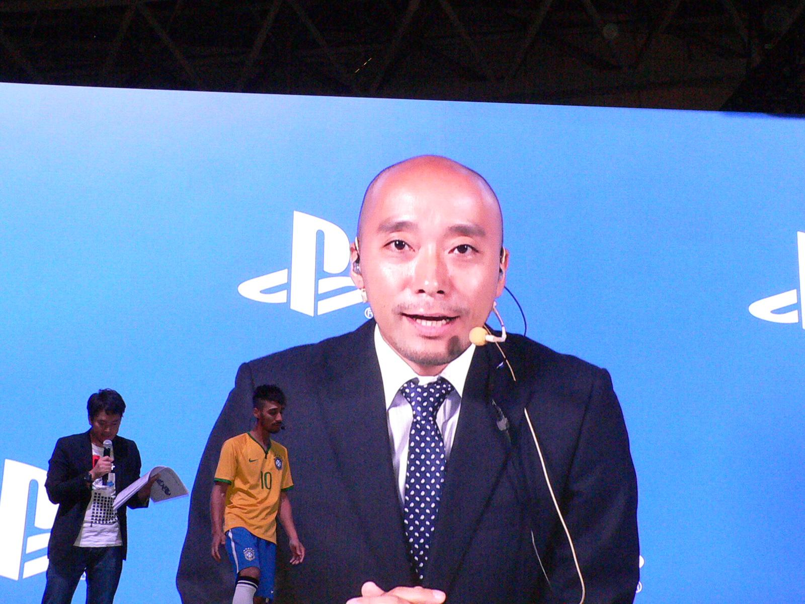 実況はスカパーの試合中継や、ニコ生のサッカー番組などでもおなじみの永田実アナウンサーが担当して試合を盛り上げた