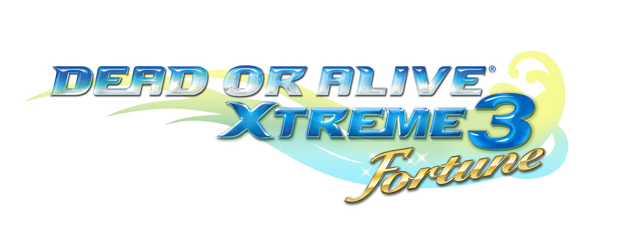PS4「DEAD OR ALIVE Xtreme 3 Fortune」
